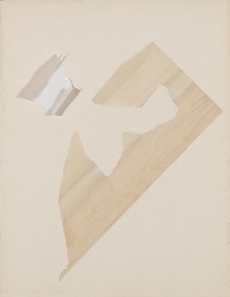 Friedrich Vordemberge-Gildewart - C 10