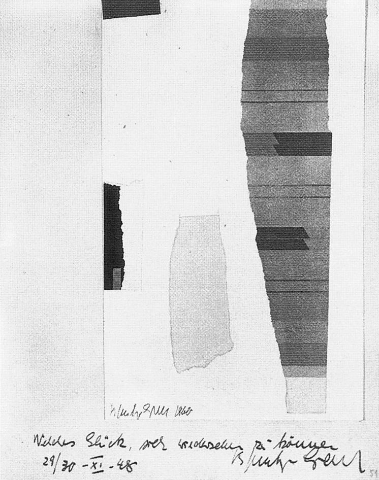 Friedrich Vordemberge-Gildewart - C 12