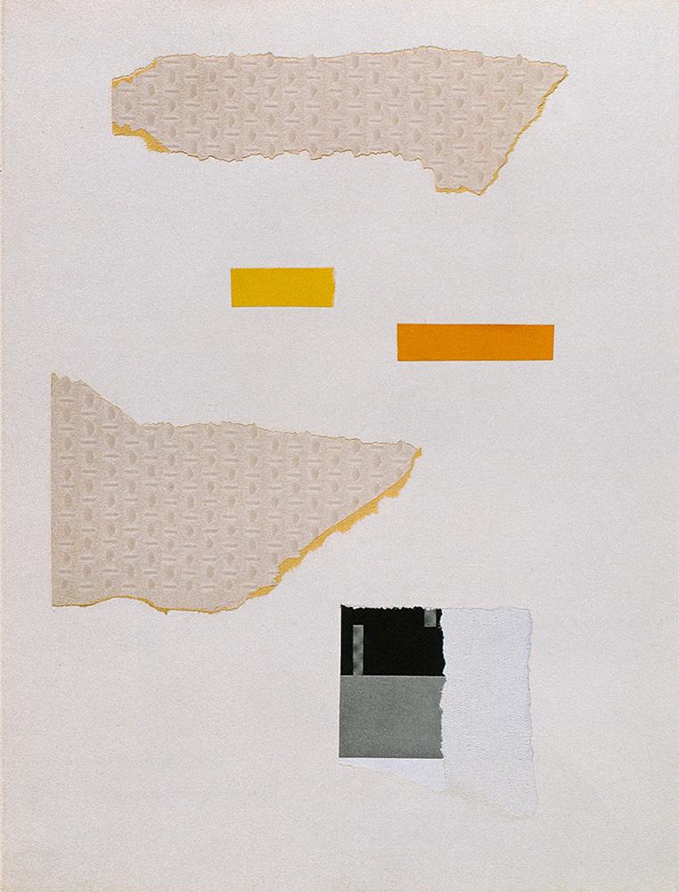 Friedrich Vordemberge-Gildewart - C 24