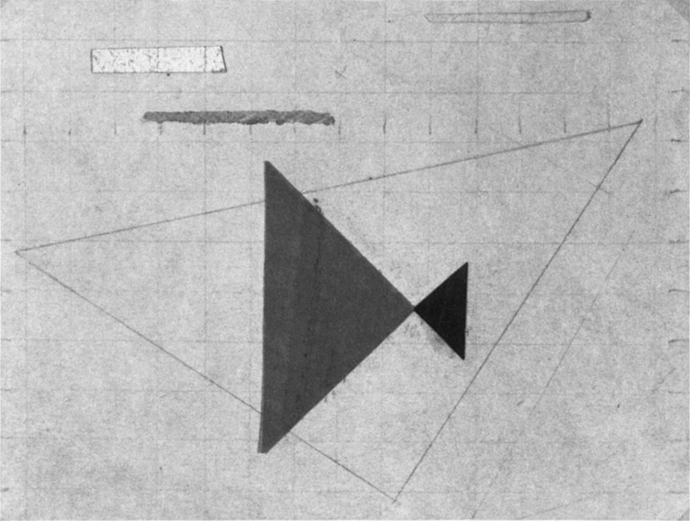 Friedrich Vordemberge-Gildewart - C 6
