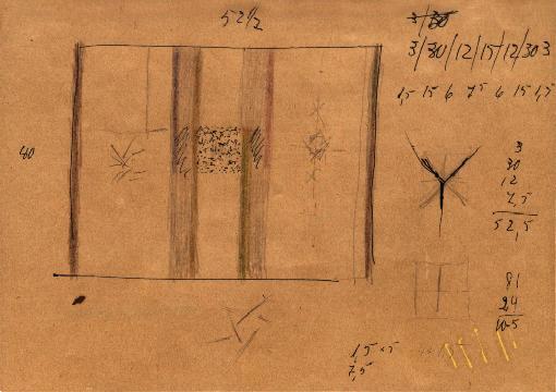 Friedrich Vordemberge-Gildewart - D 103