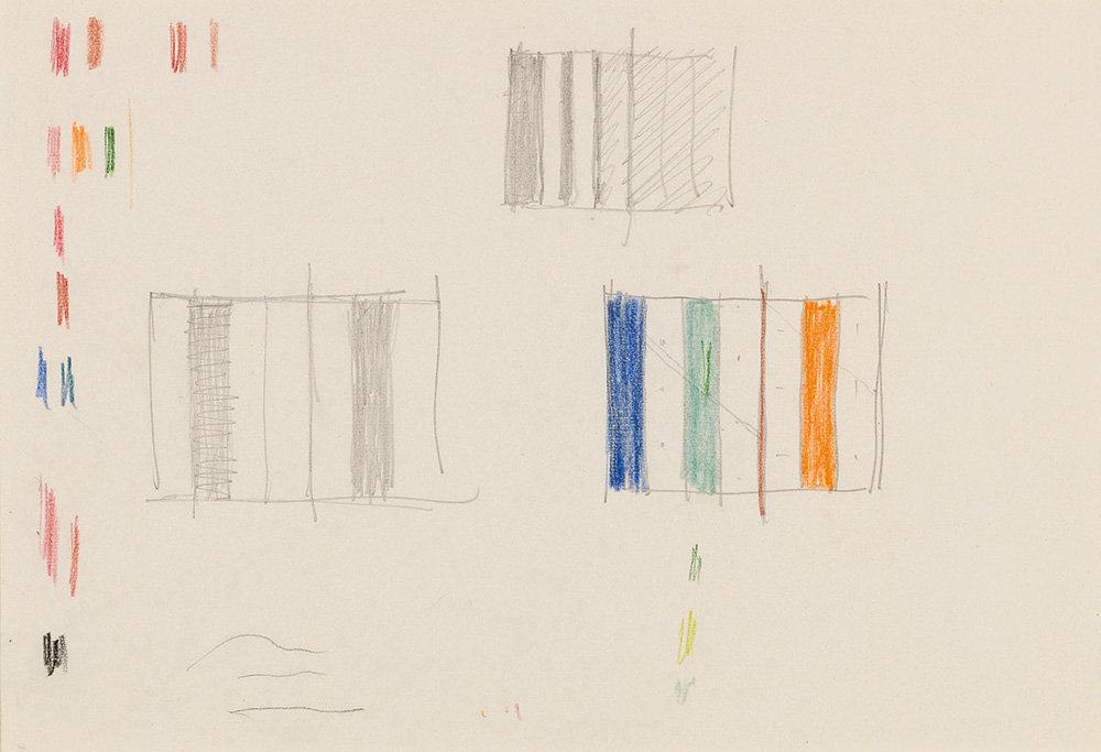 Friedrich Vordemberge-Gildewart - D 96