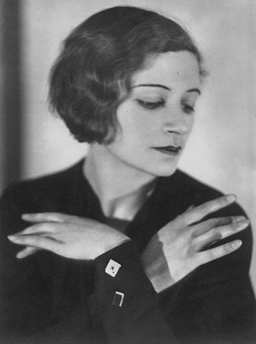 Ilse Leda, Hanover 1920s