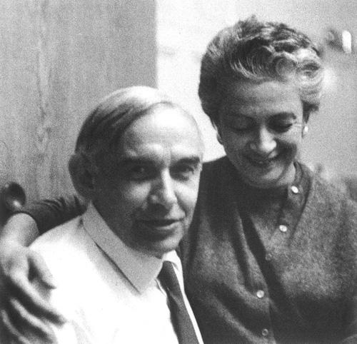 Ilse Leda und VG, Ulm 1960