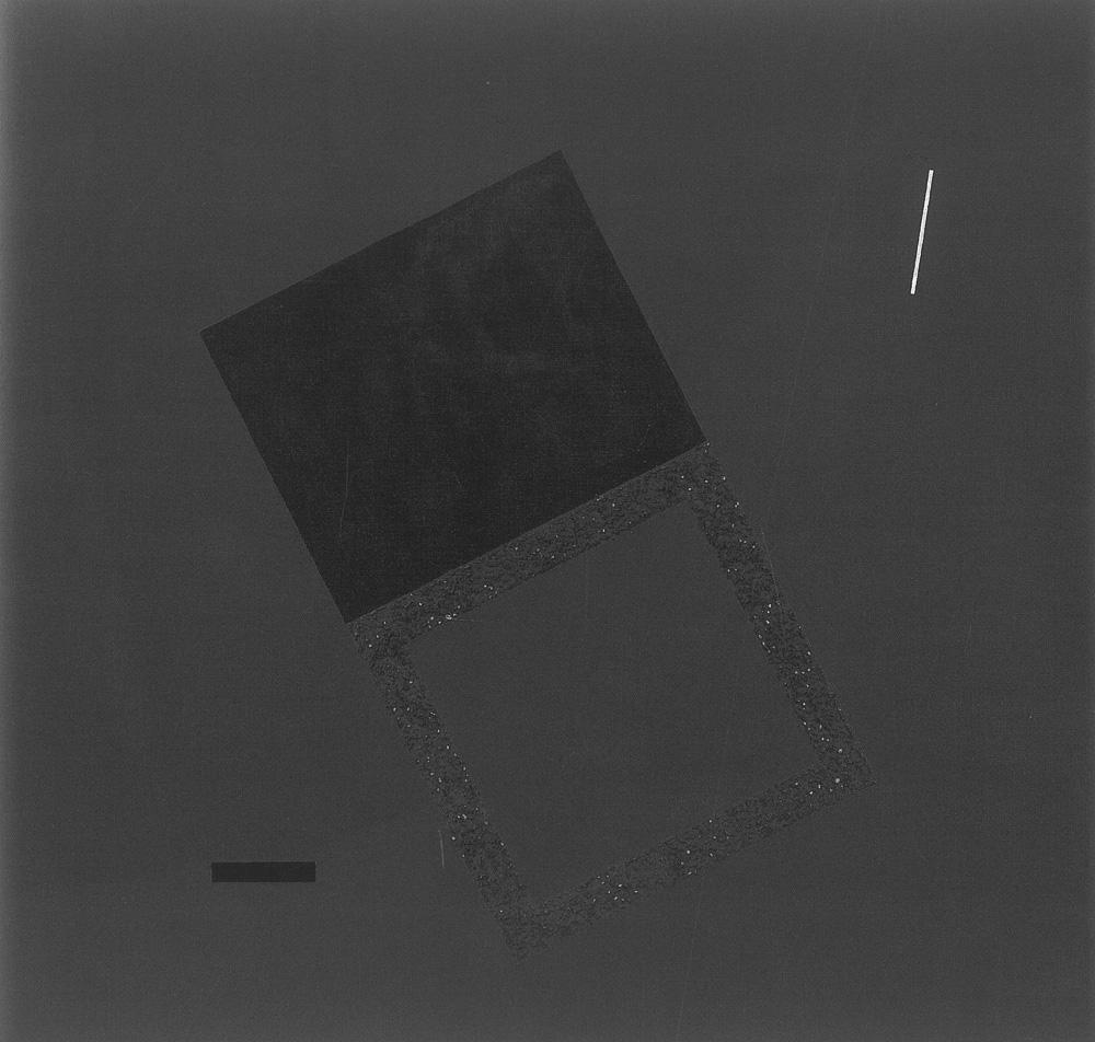 Friedrich Vordemberge-Gildewart - K 101