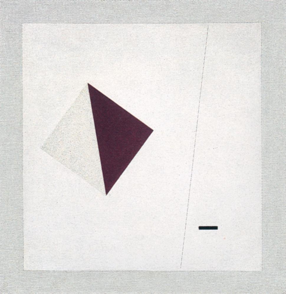 Friedrich Vordemberge-Gildewart - K 108