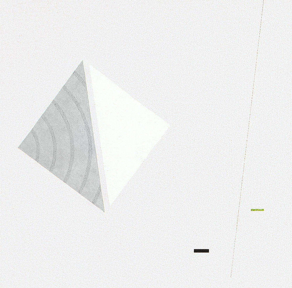 Friedrich Vordemberge-Gildewart - K 112