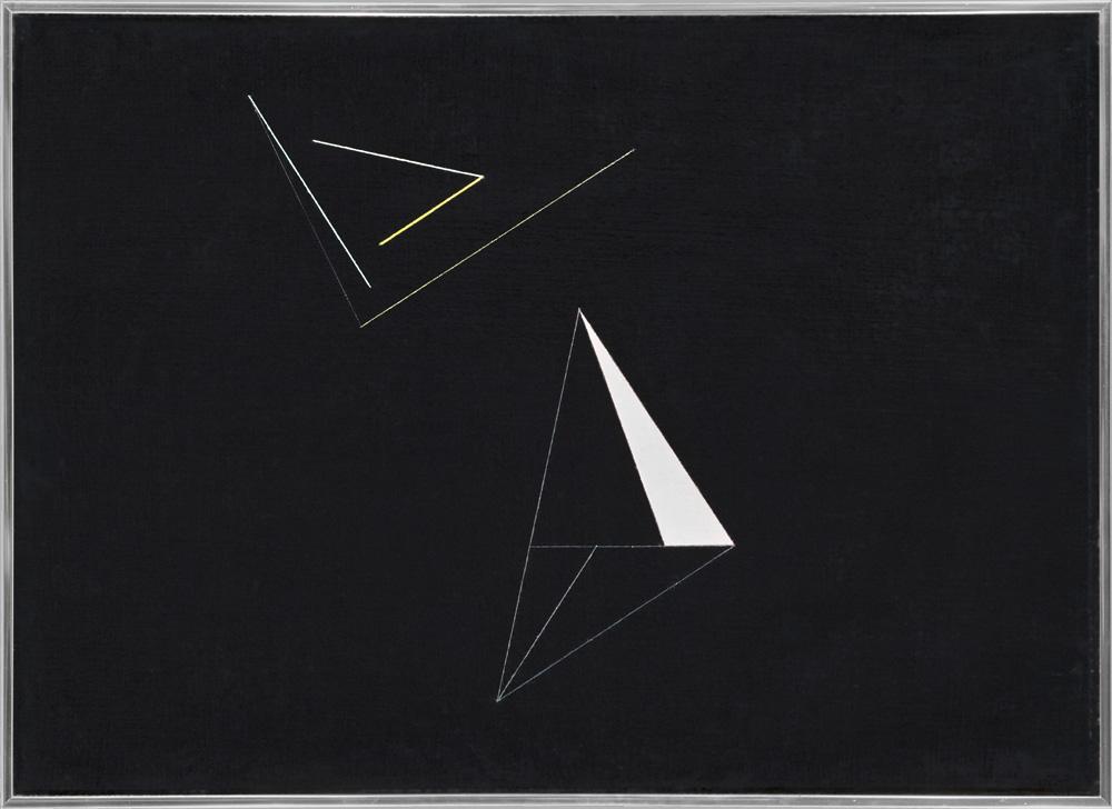 Friedrich Vordemberge-Gildewart - K 135