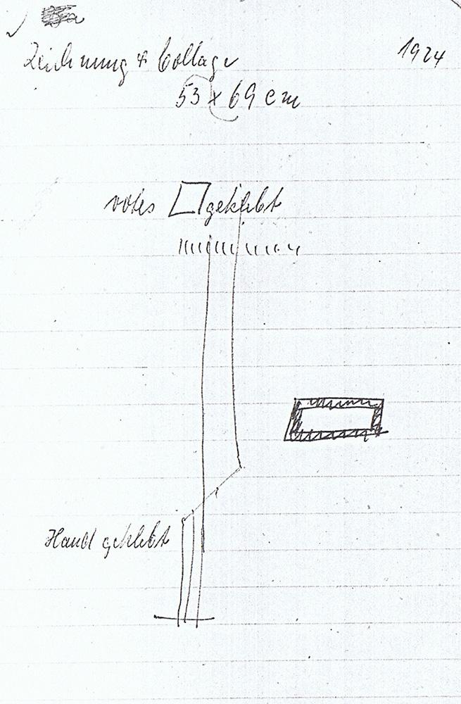 Friedrich Vordemberge-Gildewart - K 13a