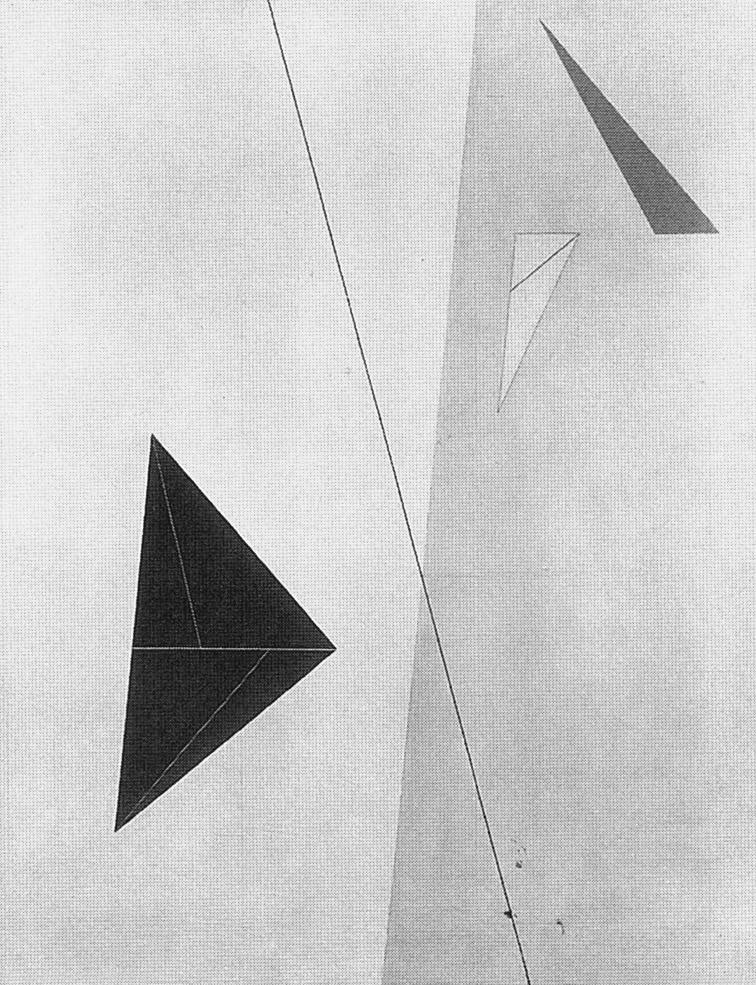 Friedrich Vordemberge-Gildewart - K 149