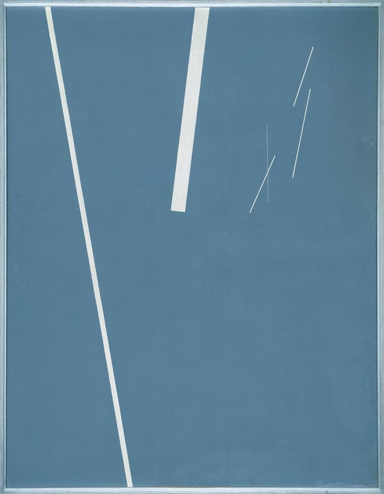 Friedrich Vordemberge-Gildewart - K 158