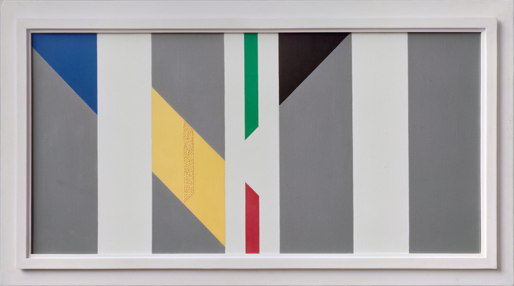 Friedrich Vordemberge-Gildewart - K 173