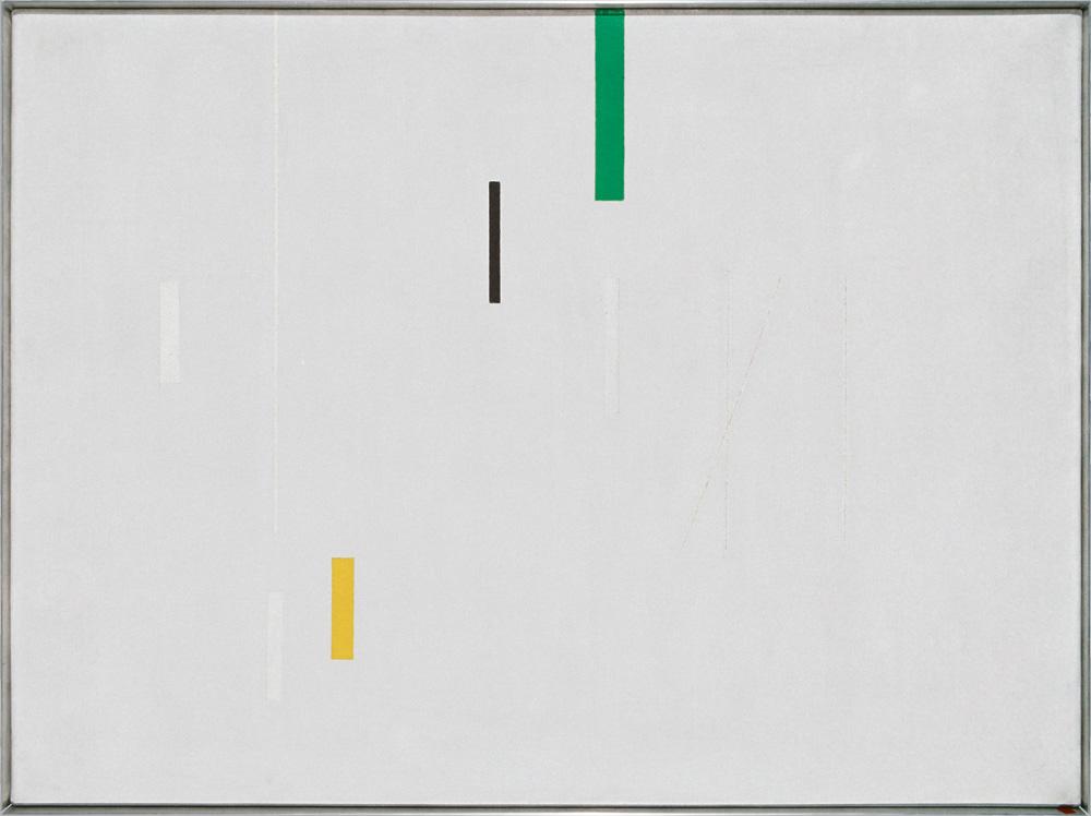 Friedrich Vordemberge-Gildewart - K 174