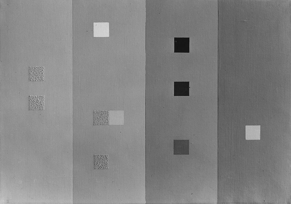 Friedrich Vordemberge-Gildewart - K 190