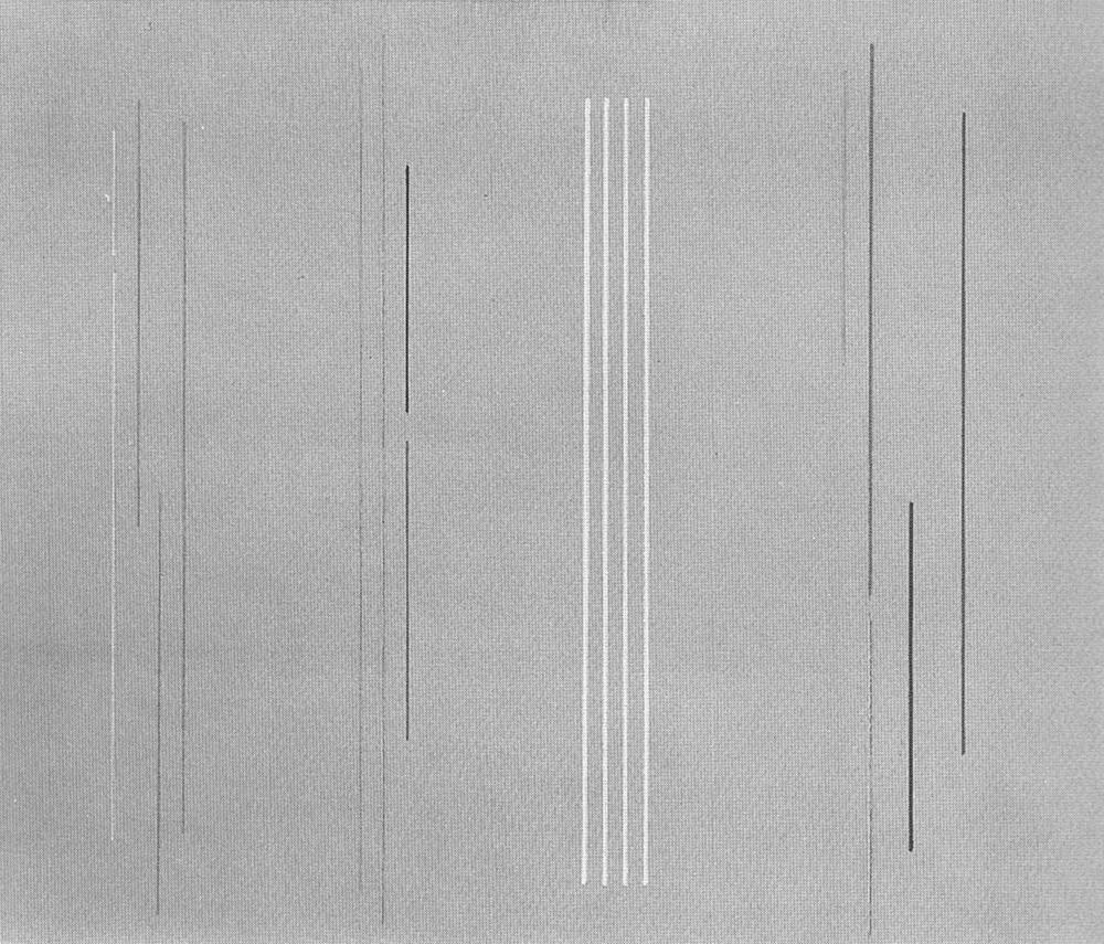 Friedrich Vordemberge-Gildewart - K 196
