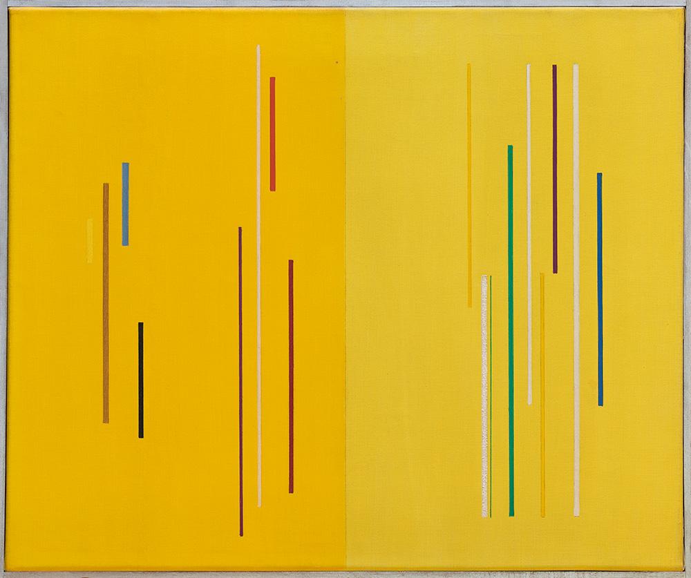Friedrich Vordemberge-Gildewart - K 197