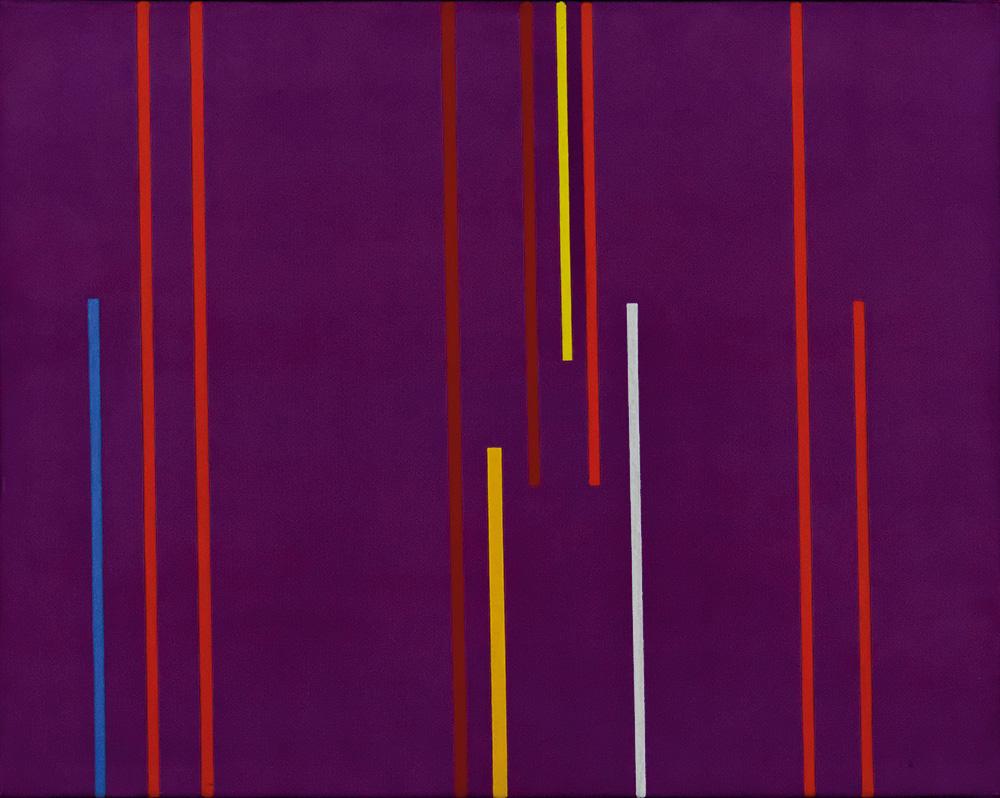 Friedrich Vordemberge-Gildewart - K 199