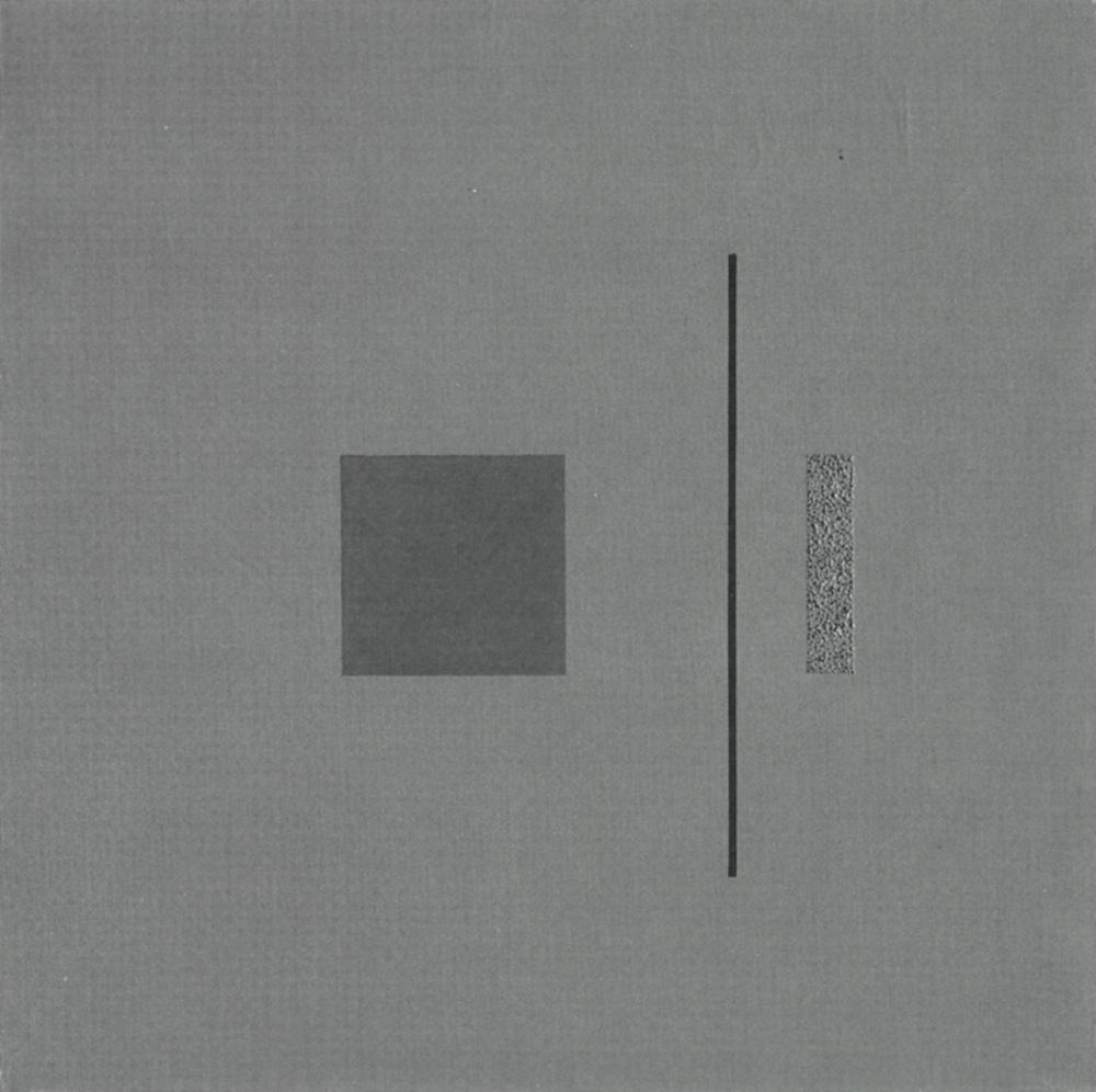 Friedrich Vordemberge-Gildewart - K 205