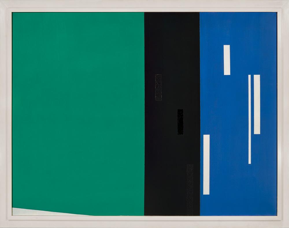 Friedrich Vordemberge-Gildewart - K 207