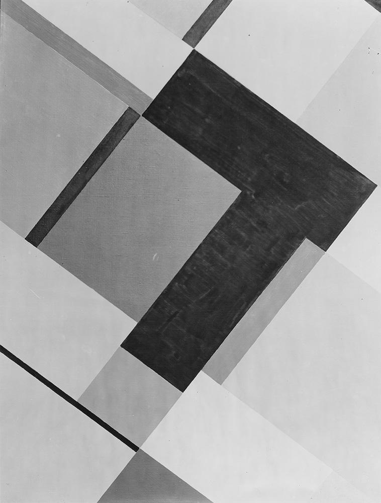 Friedrich Vordemberge-Gildewart - K 21