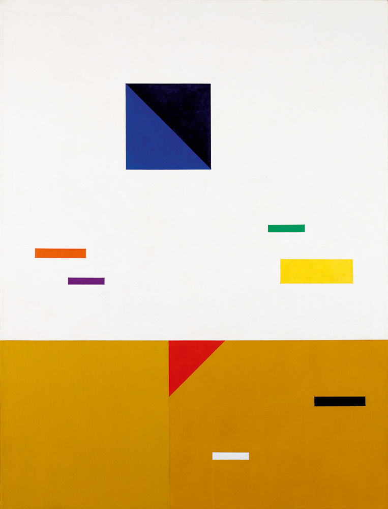 Friedrich Vordemberge-Gildewart - K 212