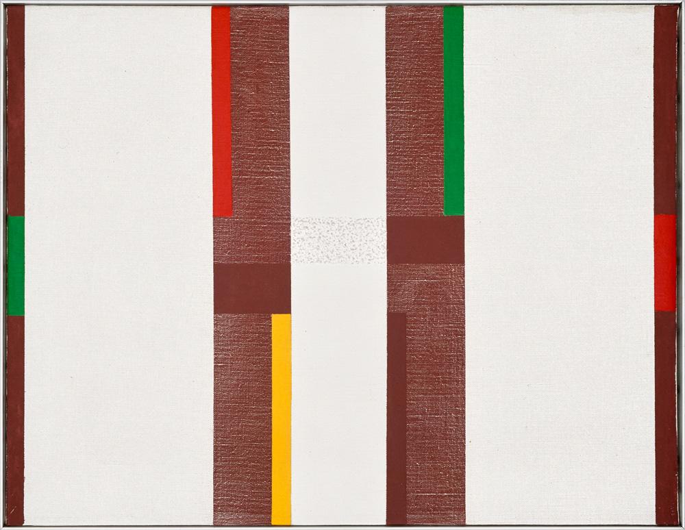 Friedrich Vordemberge-Gildewart - K 220
