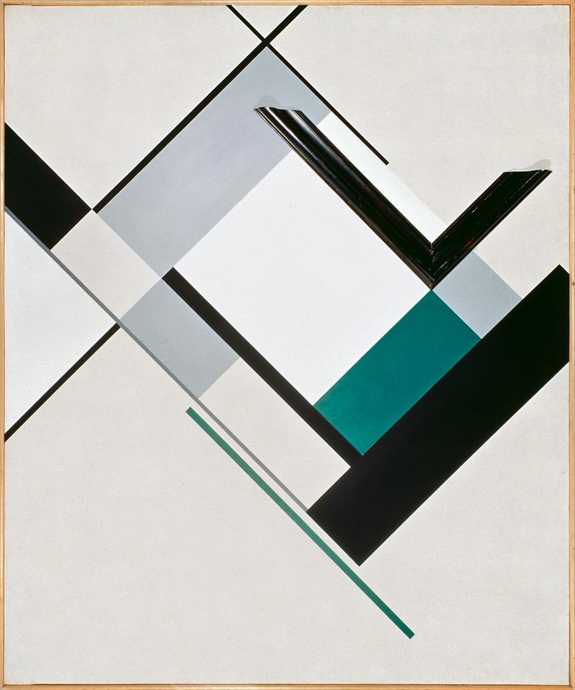 Friedrich Vordemberge-Gildewart - K 23