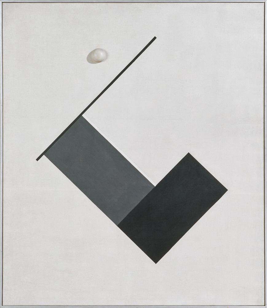 Friedrich Vordemberge-Gildewart - K 24