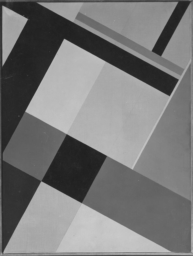 Friedrich Vordemberge-Gildewart - K 27