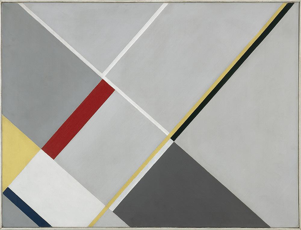 Friedrich Vordemberge-Gildewart - K 28