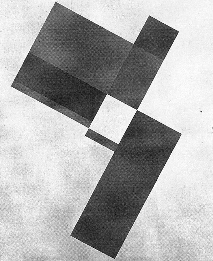 Friedrich Vordemberge-Gildewart - K 33