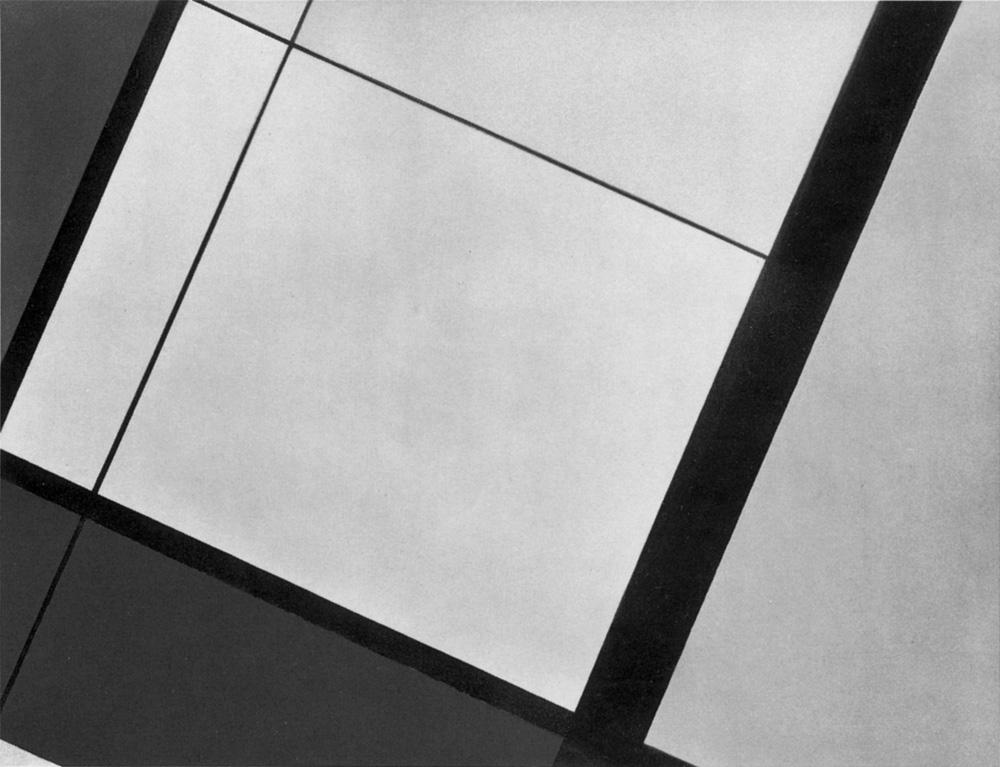 Friedrich Vordemberge-Gildewart - K 36