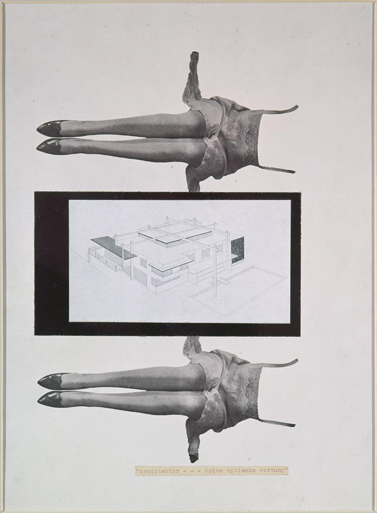Friedrich Vordemberge-Gildewart - K 48