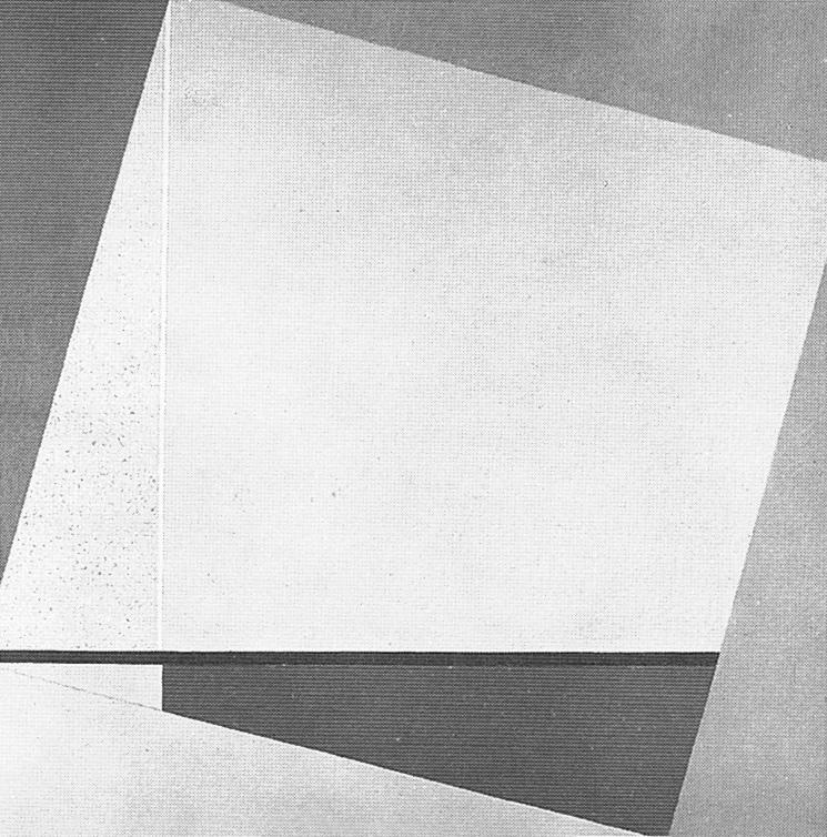 Friedrich Vordemberge-Gildewart - K 61