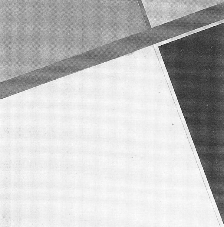 Friedrich Vordemberge-Gildewart - K 62
