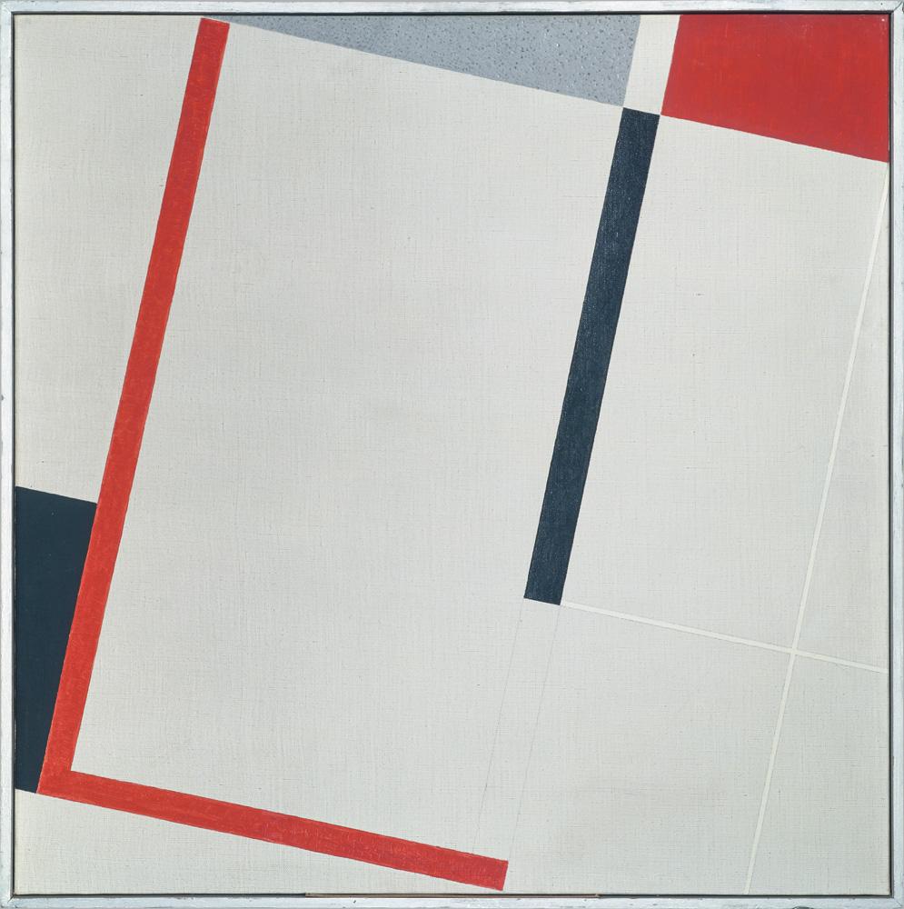 Friedrich Vordemberge-Gildewart - K 81