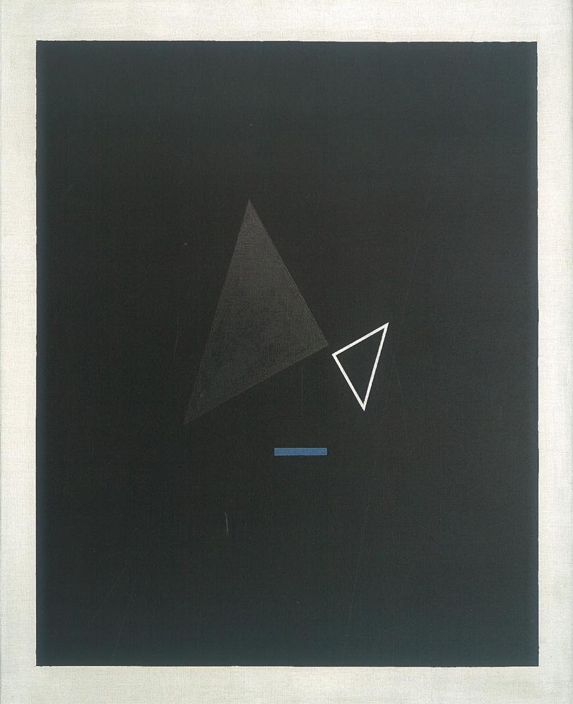 Friedrich Vordemberge-Gildewart - K 94