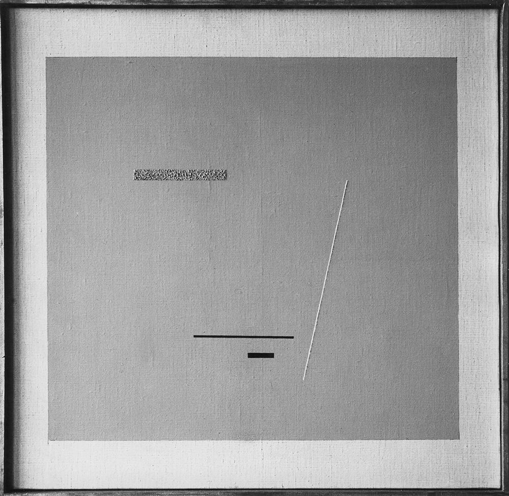 Friedrich Vordemberge-Gildewart - K 95