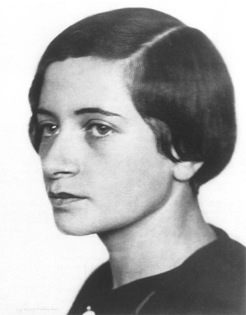 Ilse Vordemberge-Leda, 1930