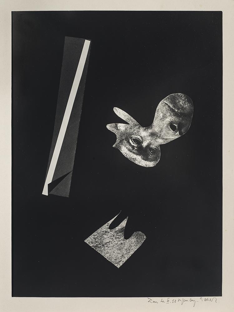 Friedrich Vordemberge-Gildewart - P 10