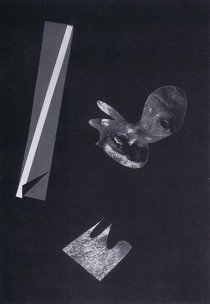 Friedrich Vordemberge-Gildewart - P 11