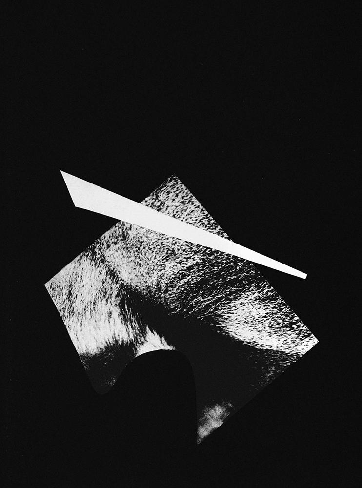 Friedrich Vordemberge-Gildewart - P 3