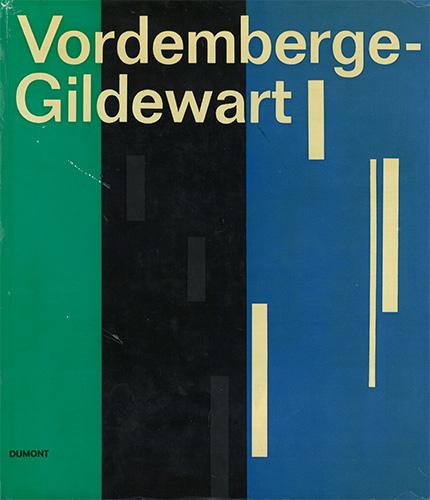 Vordemberge-Gildewart. Mensch und Werk