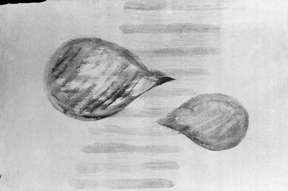 Friedrich Vordemberge-Gildewart - W 1
