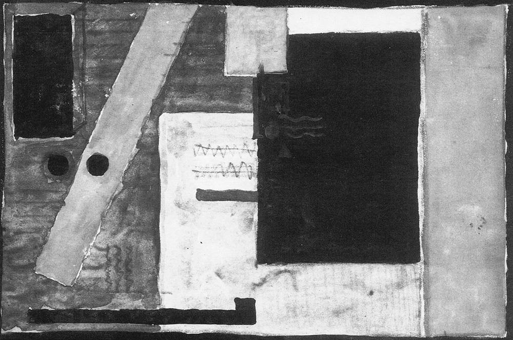 Friedrich Vordemberge-Gildewart - W 2
